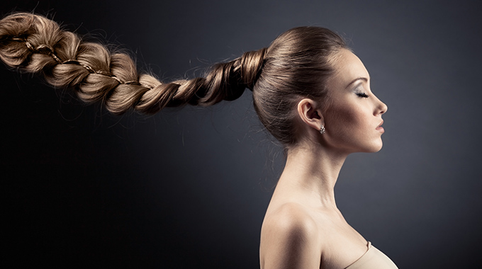 Hairvity modne warkocze