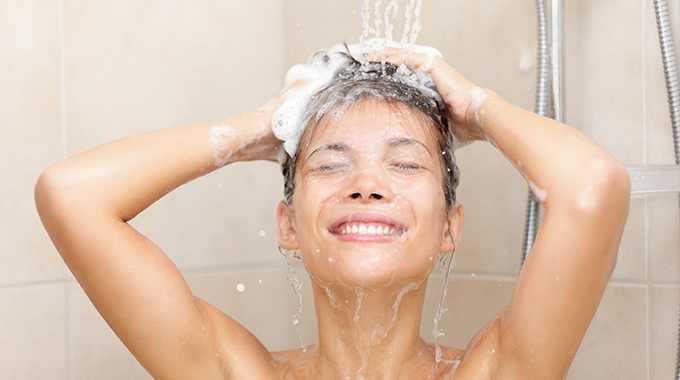 Hairvity szampon