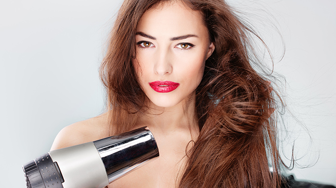 Hairvity suszarka