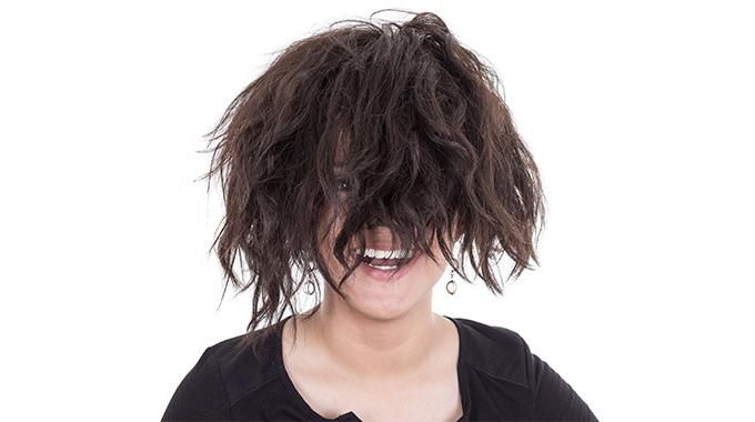 jak ułożyć włosy
