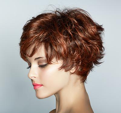 wosk do włosów