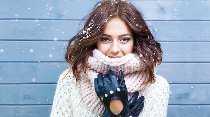 Jak pięlęgnować włosy zimą Hairvity