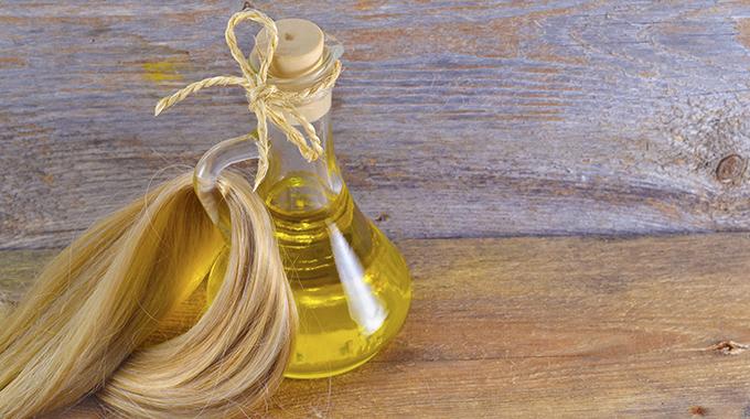olejowanie włosów Hairvity