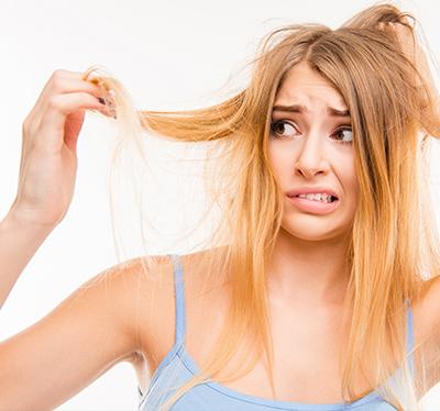 Hairvity przesuszone włosy 2