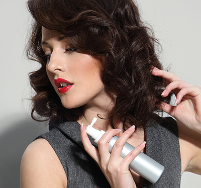 Hairvity lakiery do włosów mini