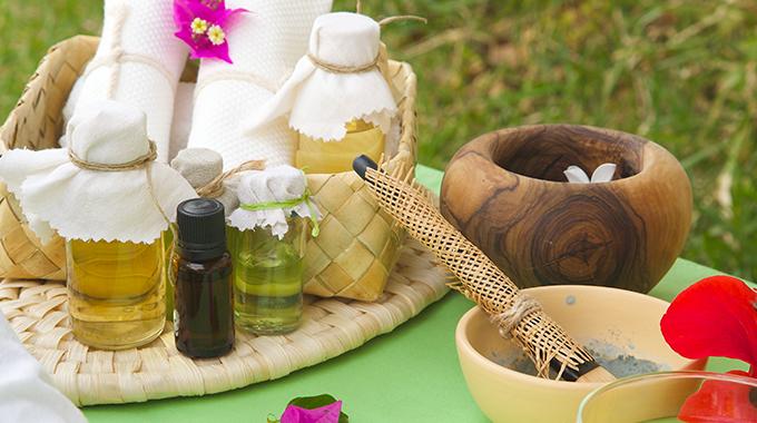 Rodzaje olejów nawłosy