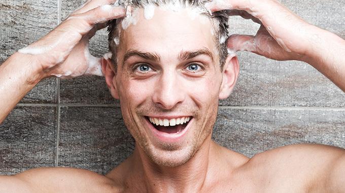 Pielęgnacja włosów pomęsku