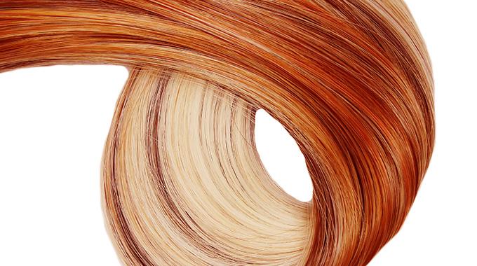 Pod wpływem stresu włosy szybciej tracą barwnik