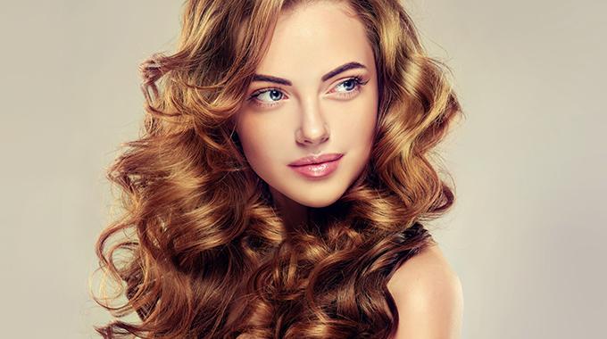 Lakier dowłosów arodzaj włosów