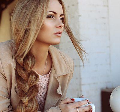 fryzury na co dzień