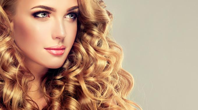 Lśniące włosy - 6 sposóbów