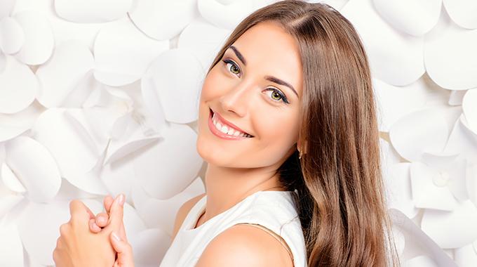 Keratynowy Zabieg Na Włosy Keratynowe Odżywianie Włosów