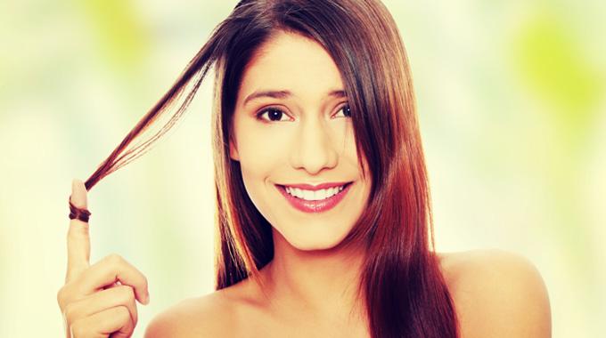 olej musztardowy nawłosy