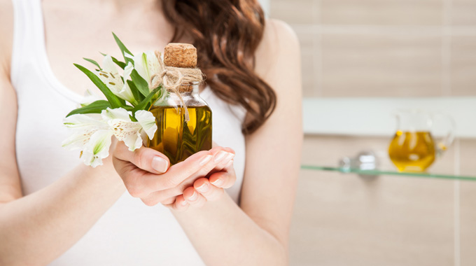 oliwa zoliwek nawłosy
