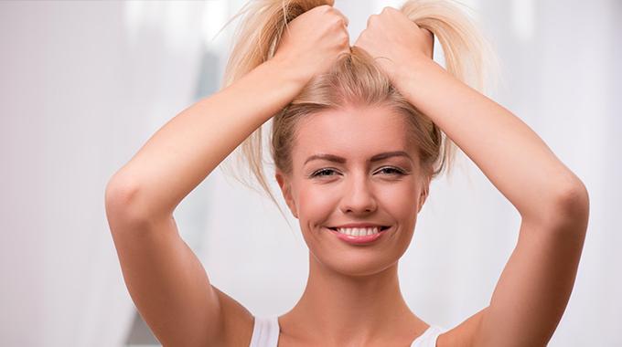 Przerzedzone Włosy Jak Pielęgnować Rzadkie Włosy I Dodać