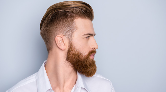 Męskie Fryzury Stylizacja Męskich Włosów Modne Męskie