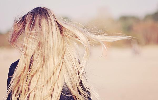 Płukanki dowłosów - Rozjaśnianie włosów
