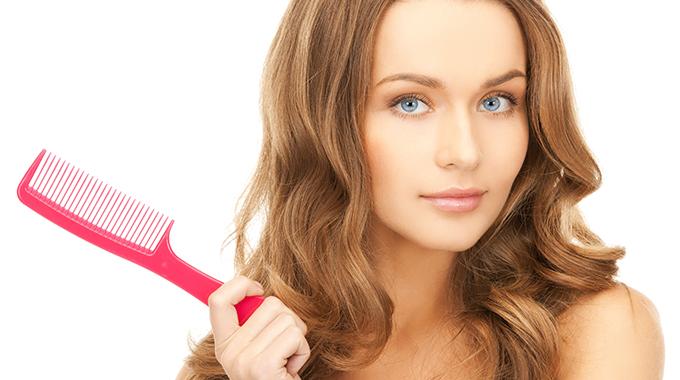 skuteczna terapia na wypadanie włosów