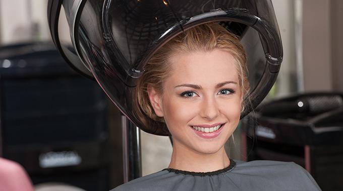Sauna nawłosy