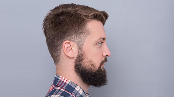 Włosy nabok