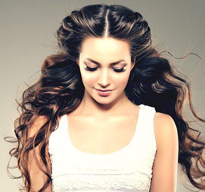 Modne fryzury dla długich włosów
