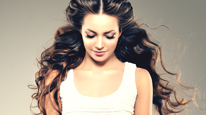 Fryzury Dla Długich Włosów Poznaj Najnowsze Trendy
