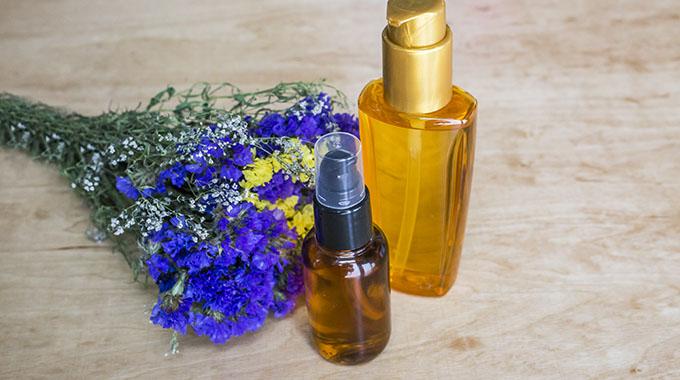 Nafta kosmetyczna nawłosy
