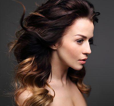 Objętość włosów mini