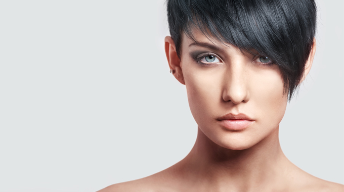 Bardzo Krótkie Włosy Komu Pasują I Jak Je Stylizować