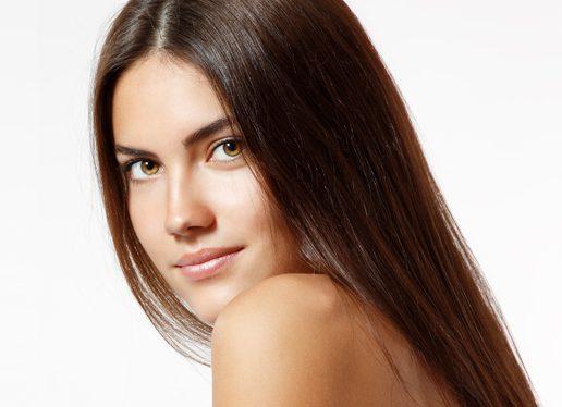 Jedwab do pielęgnacji włosów