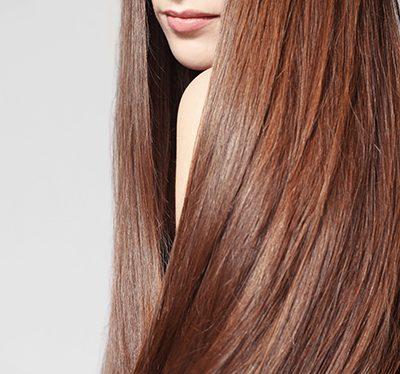 Keratyna do włosów