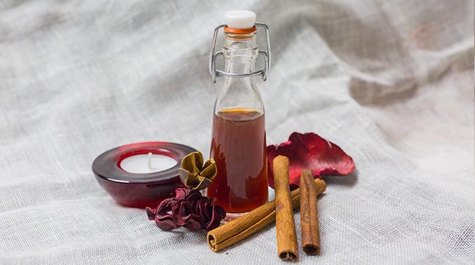 Olejek zdrzewa herbacianego