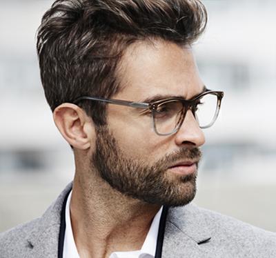 Odsiwianie Włosów U Mężczyzn Sposobem Na Odjęcie Sobie Lat