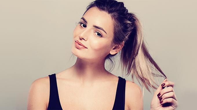 Mity natemat włosów