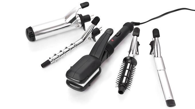 Urządzenia dostylizacji włosów