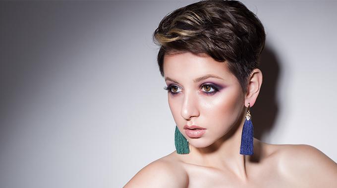 Pixie Cut Komu Pasuje Fryzura Dla Odważnych Kobiet Pixie