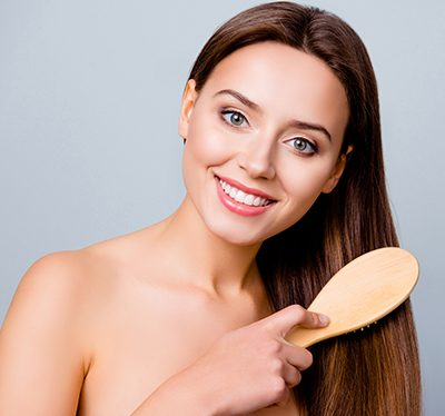 Kosmetyki na porost włosów
