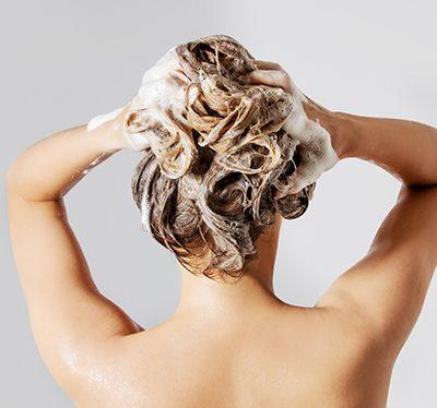 Metoda kubeczkowa włosy