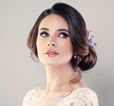 Fryzury Glamour Wybierz Najlepsze Uczesanie Dla Siebie