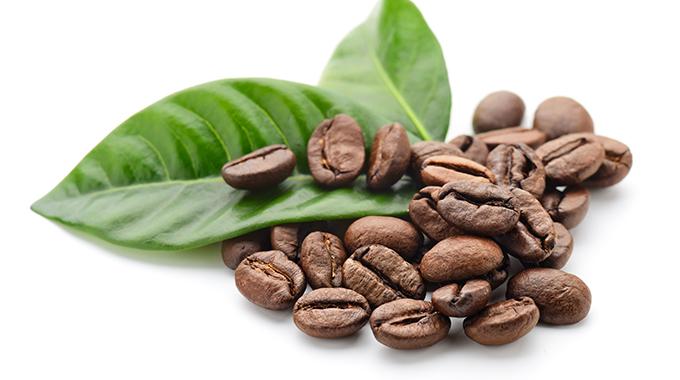 Jak ufarbować włosy kawą