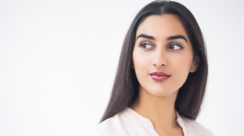 Zioła indyjskie wpielęgnacji włosów