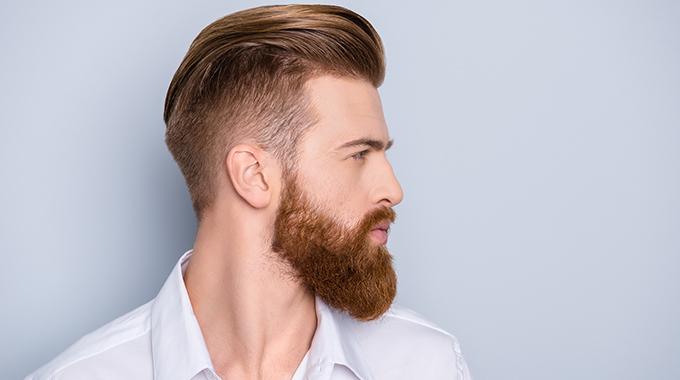 Fryzury Do Brody Mężczyzno Dopasuj Swoje Uczesanie Do Zarostu