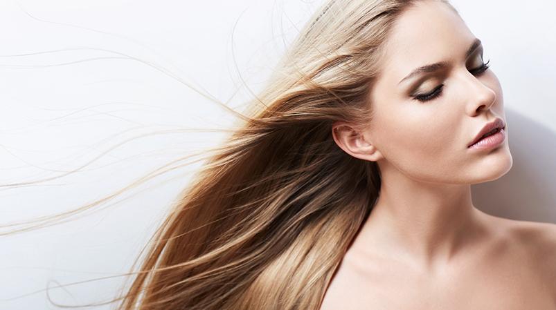 L-cysteina nawłosy