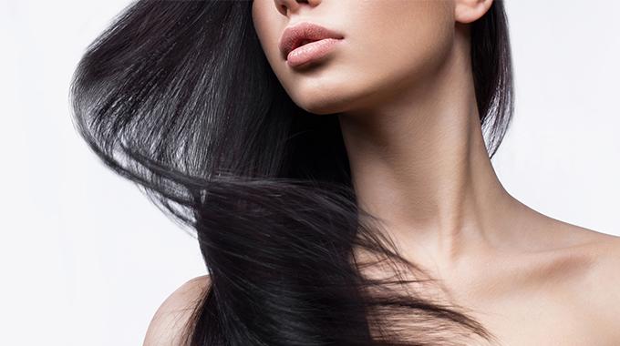 Zdrowe włosy