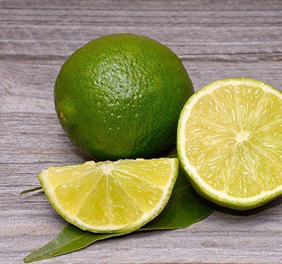 Limonka w pielęgnacji włosów