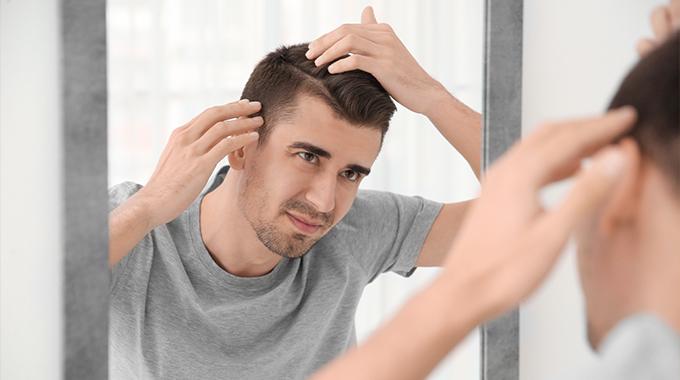Mikrowłókna dowłosów