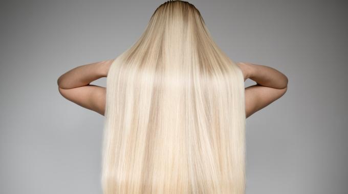 Szampon Po Keratynowym Prostowaniu Włosów Na Co Zwrócić Uwagę